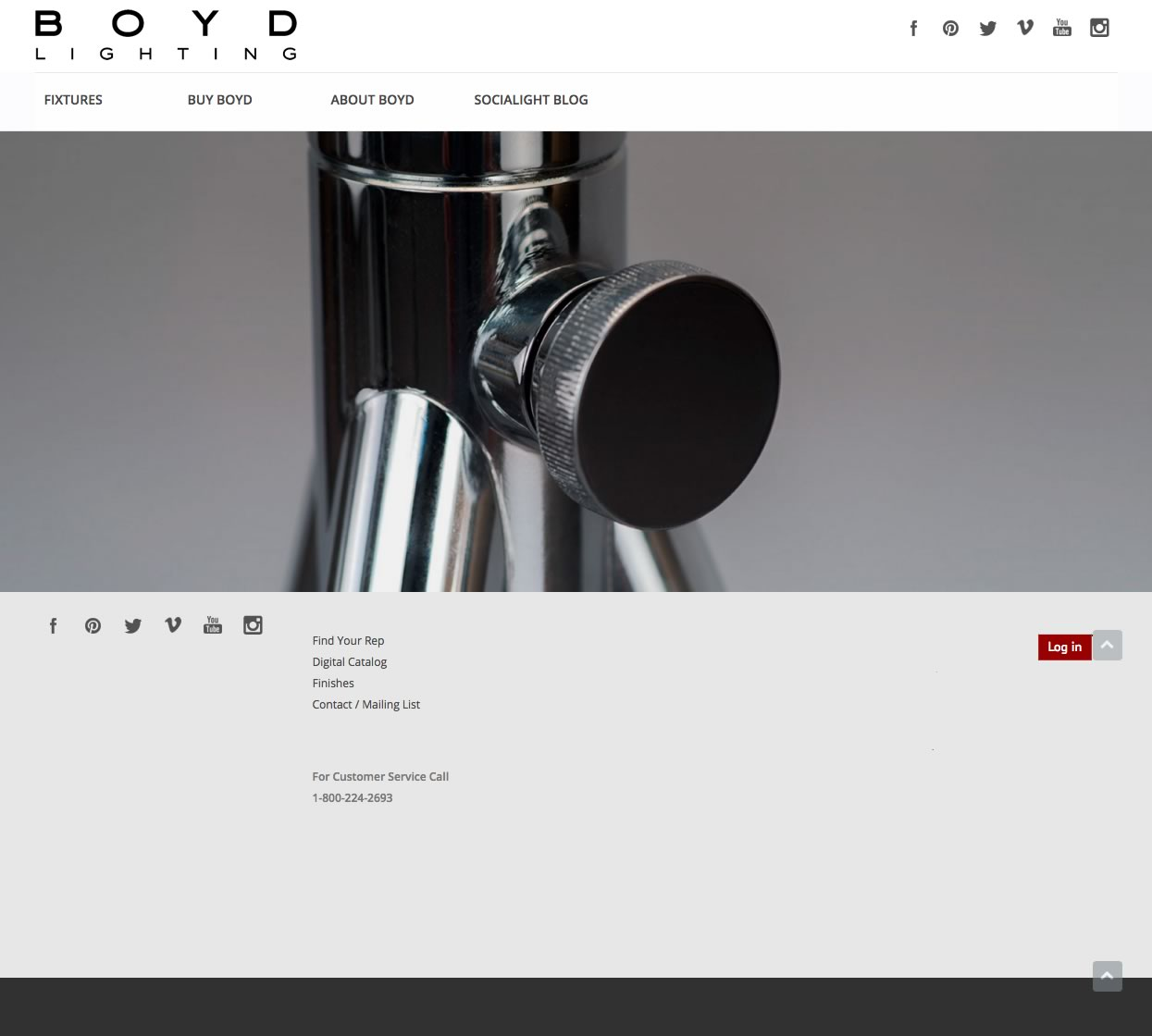 boydlighting.com