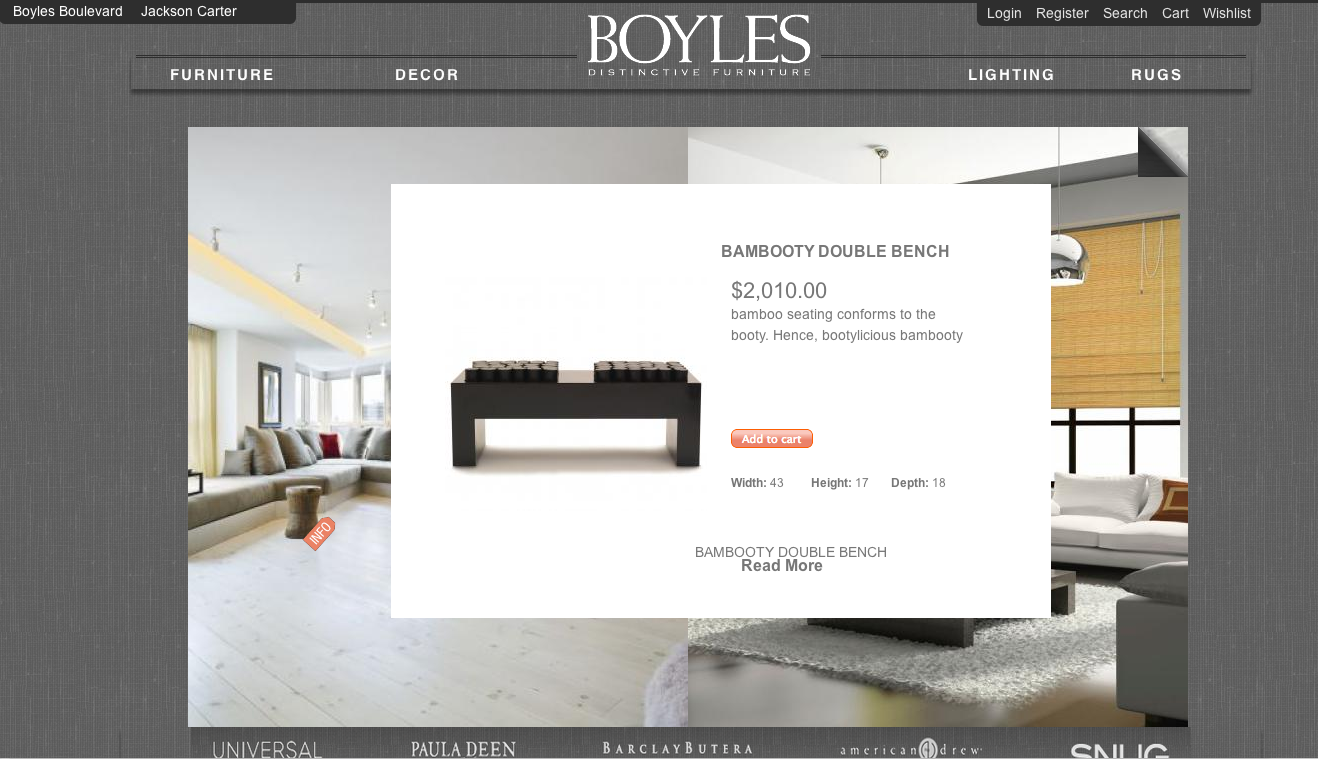 Boyles Furniture
